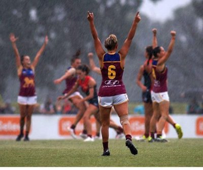 AFLW Season 1 in review
