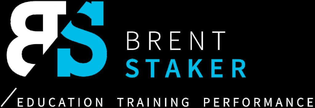 Brent Staker